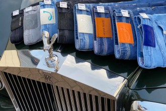Wat maakt de Jacob Cohen jeans zo comfortabel?