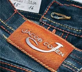 d137fb5dd42a7 Italian jeans brand Jacob Cohën founded in 1985 is owned by Tato Bardelle,  son of founder Nicola Bardelle. We offer in our official Jacob Cohën online  store ...