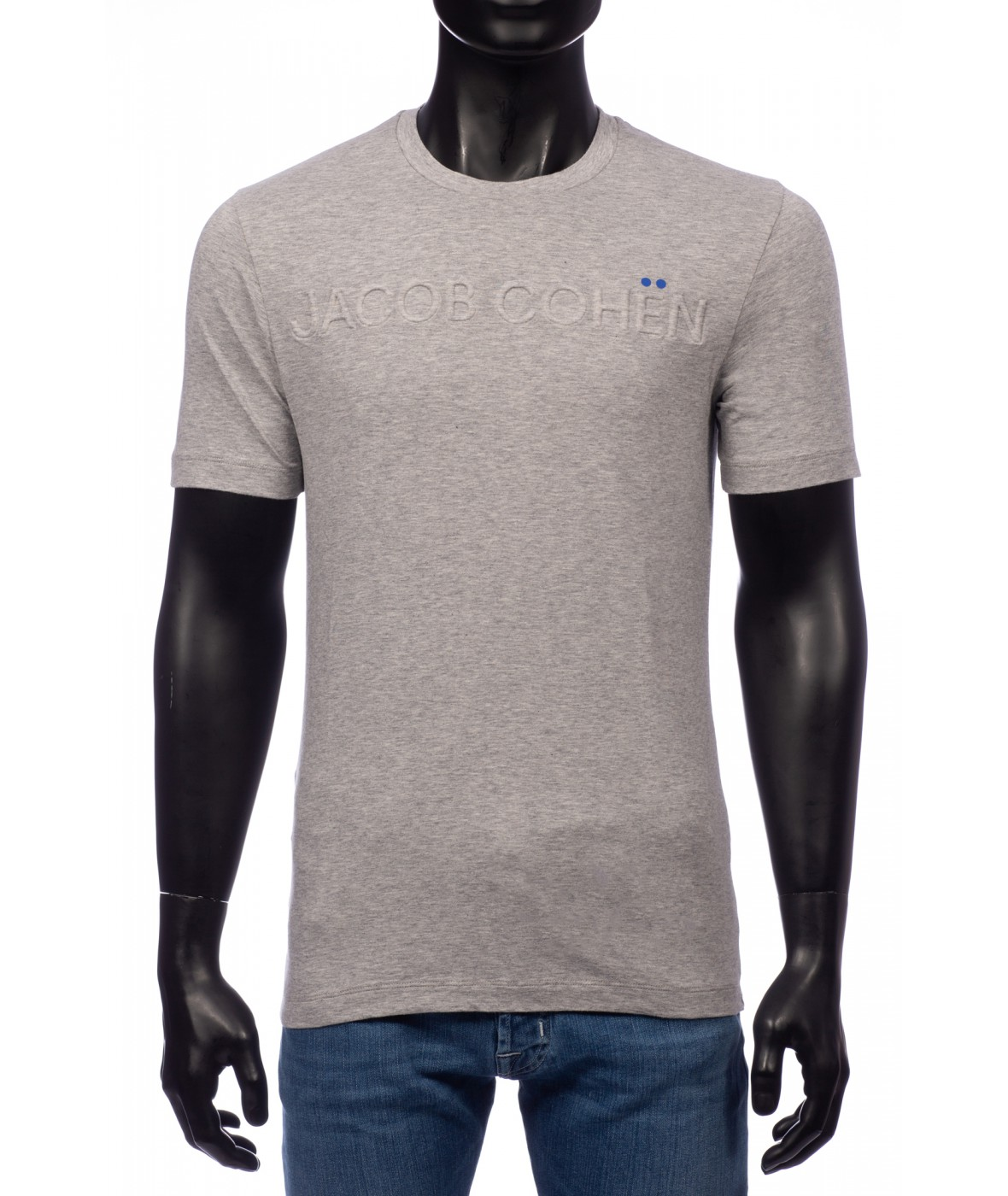 Jacob Cohen T-Shirt Grau (32333)