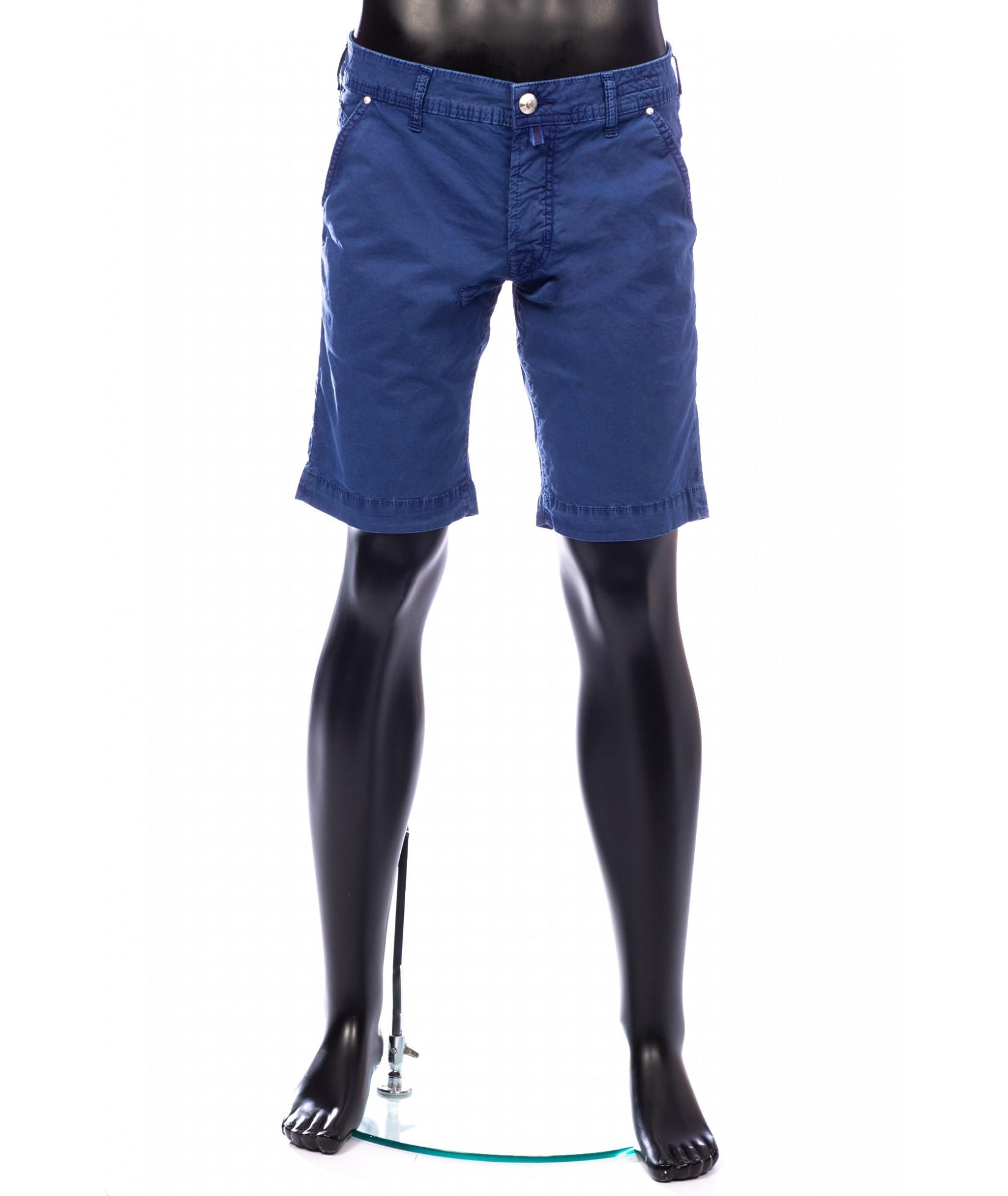 Jacob Cohen J6613 Short Bleu (30391)