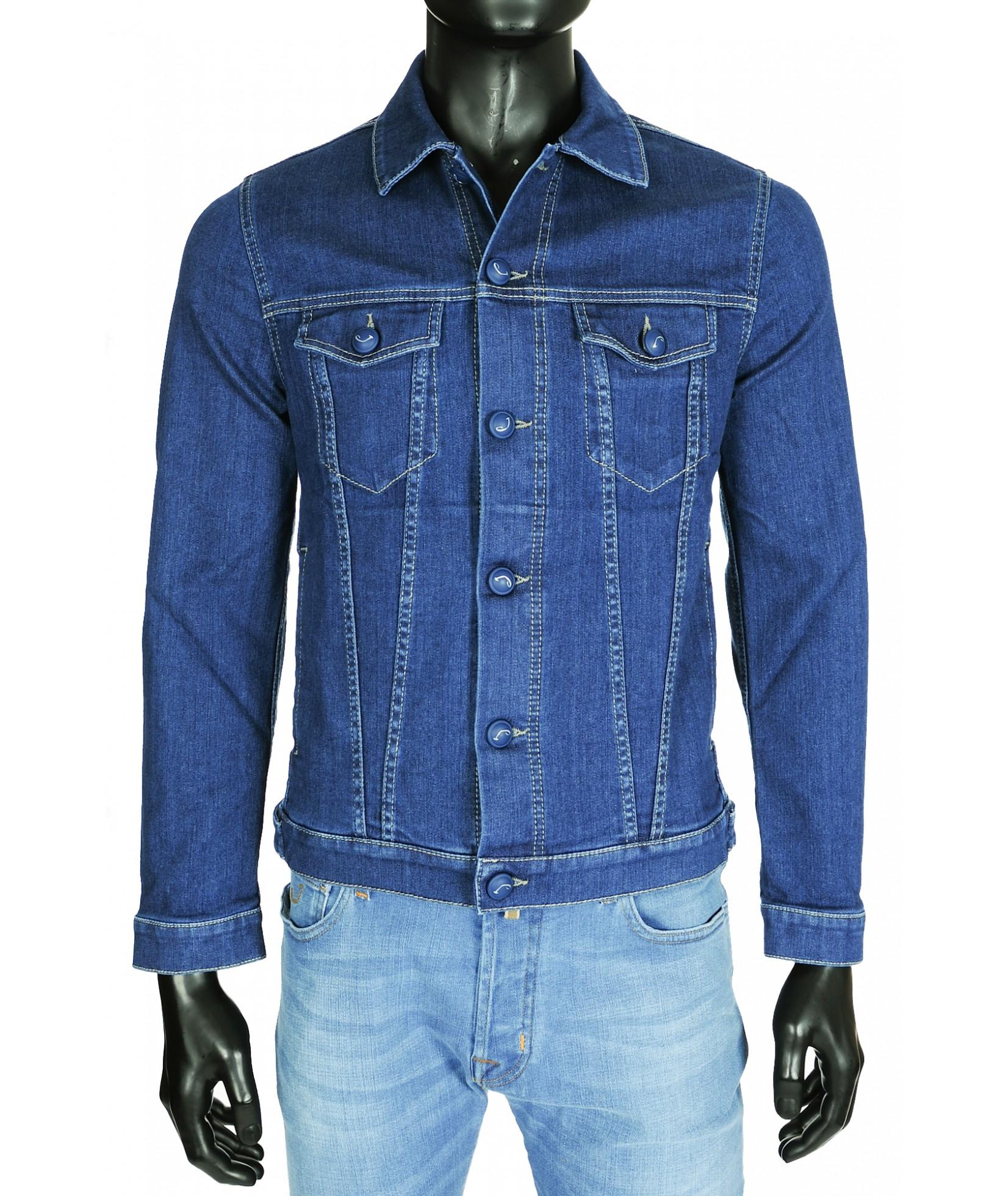 Jacob Cohen Jeans Jack J8064 (30439)