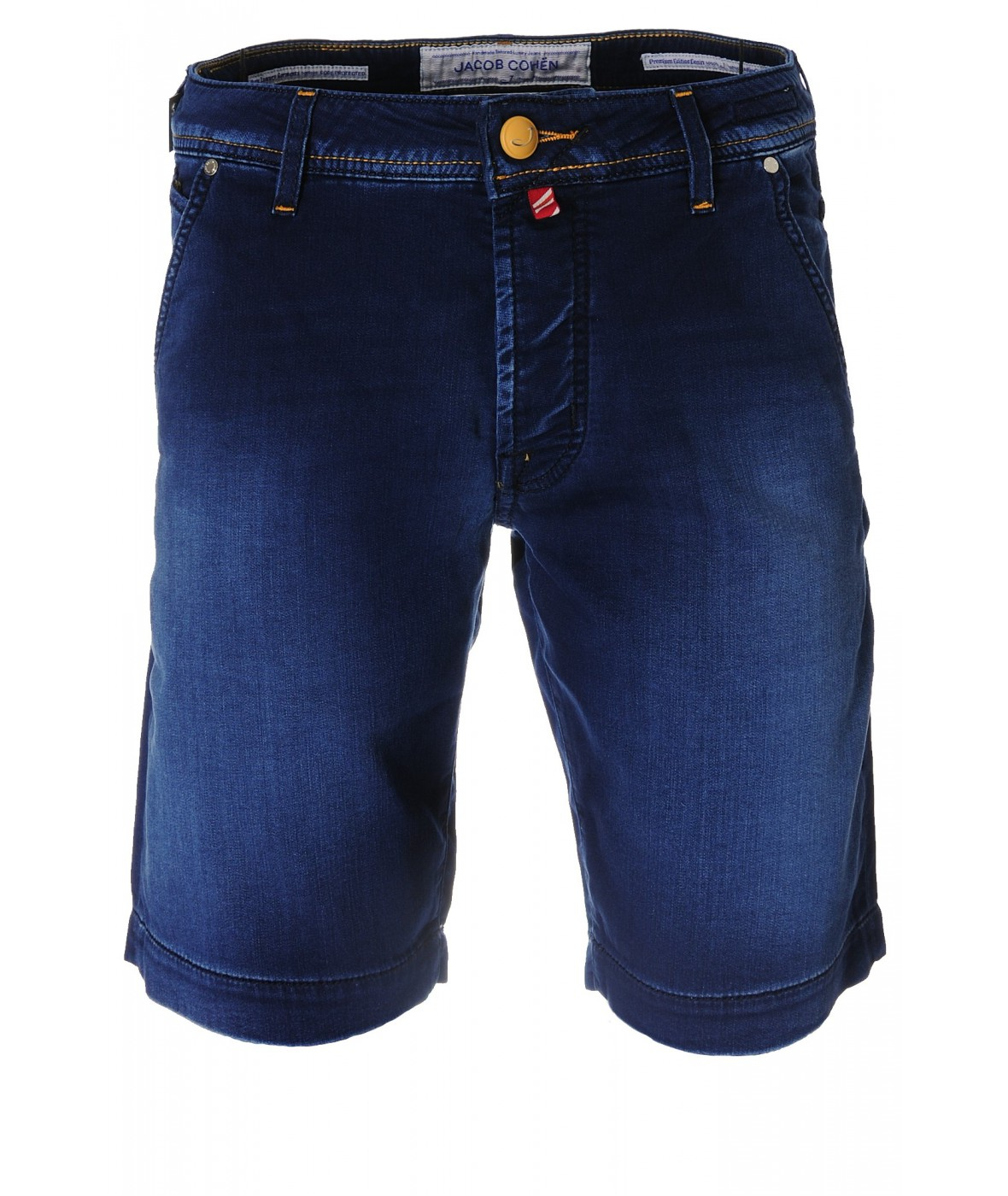 Jacob Cohen J6613 Short Jeans Dark Blue (32362)