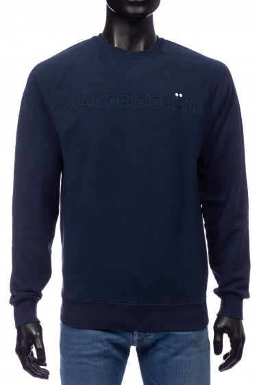 Jacob Cohen Sweater Blue (30434)