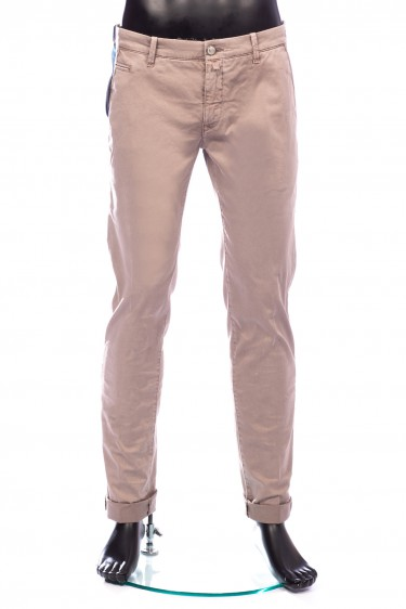 Jacob Cohen Bobby Comfort Taupe (30382)