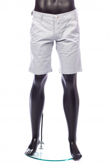 Jacob Cohen J6613 Short Light Gray (30390)