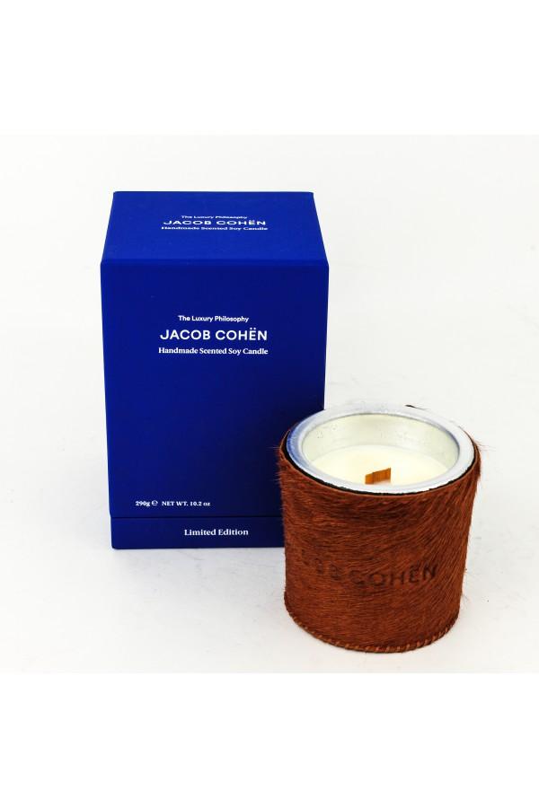 ジェイコブコーエンソーヤ香り付きキャンドルモカ