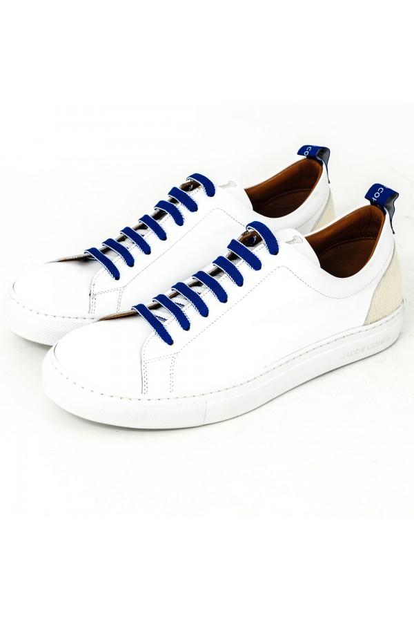 Jacob Cohen Sneaker Blanc (32695)