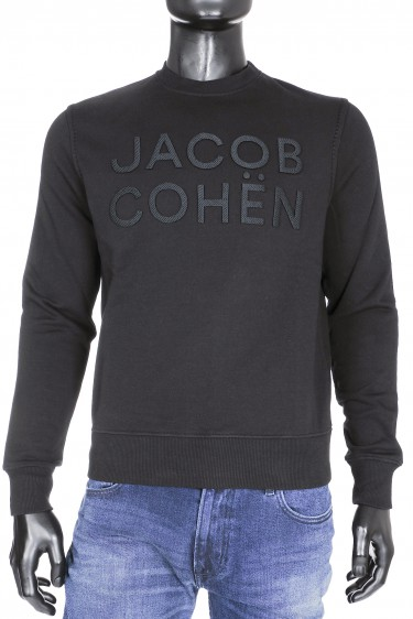 Jacob Cohen Sweater Black (33200)