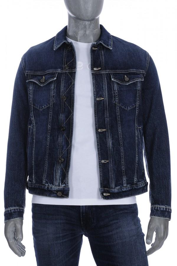 Jacob Cohën denim jacket (34841)