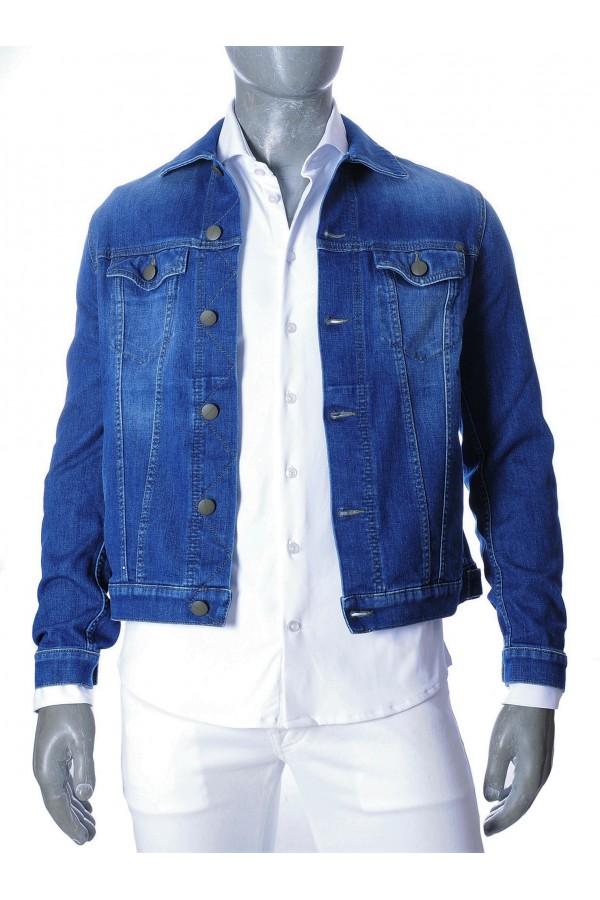 Jacob Cohen denim jacket (33969)